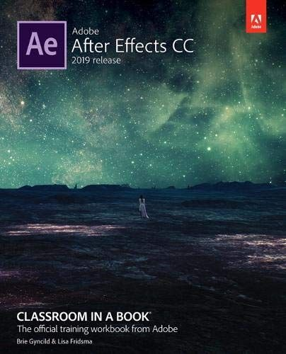 Read Pdf Adobe After Effects Cc Classroom In A Book Classroom In