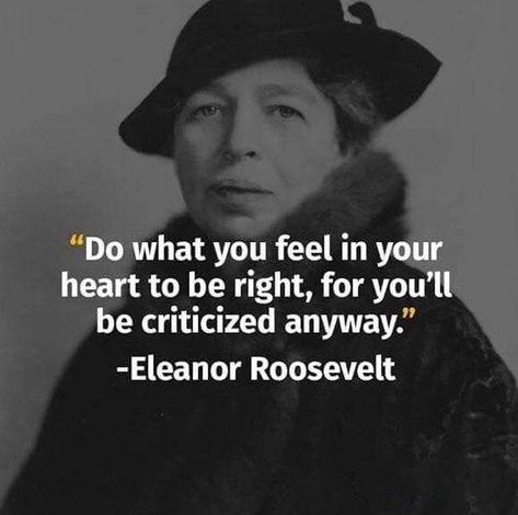 Inspiration from Wise Women in History-Eleanor Roosevelt - Nanahood quotes Women in History-Eleanor Roosevelt Courage Quotes, Wise Quotes, Quotable Quotes, Happy Quotes, Great Quotes, Positive Quotes, Quotes To Live By, Happy People Quotes, Wise Inspirational Quotes