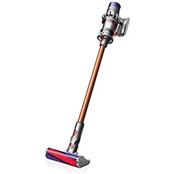 Dyson V10 Absolute Pro Cord Free Vacuum Copper Cordless Stick Vacuum Cleaner Stick Vacuum Vacuum Cleaner