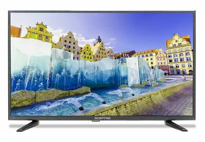Sceptre X322bv Sr 32 720p Hd Led Television Brand In 2020 Led Tv Led Televisions Lcd Television