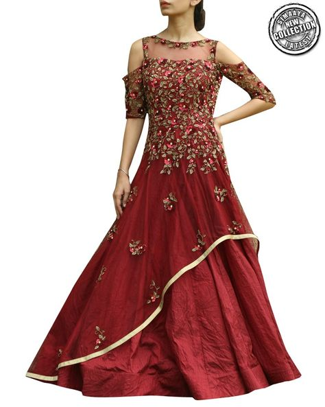26534bfe85 7 best Designer Parul Gandhi's Collection At Simaaya Fashions Online images  in 2017 | Fashion online, Heart beat, In a heartbeat