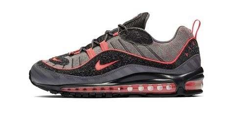 online store ffa56 54160 Nike's Air Max 98 To Drop In