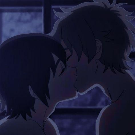 Jun and Shiyo⟅♥︎
