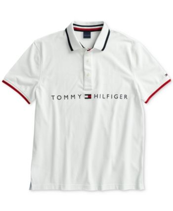 Tommy Hilfiger Polo Logo