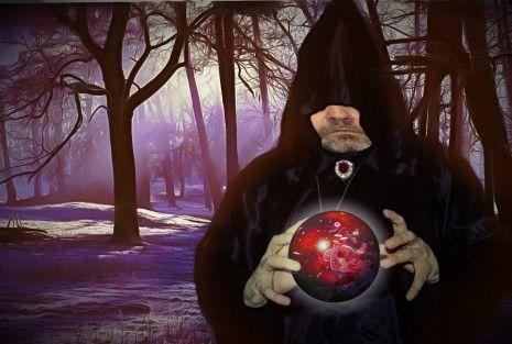 تفسير حلم السحر للعزباء والمتزوجة والحامل Mysterious Universe Witch Merlin