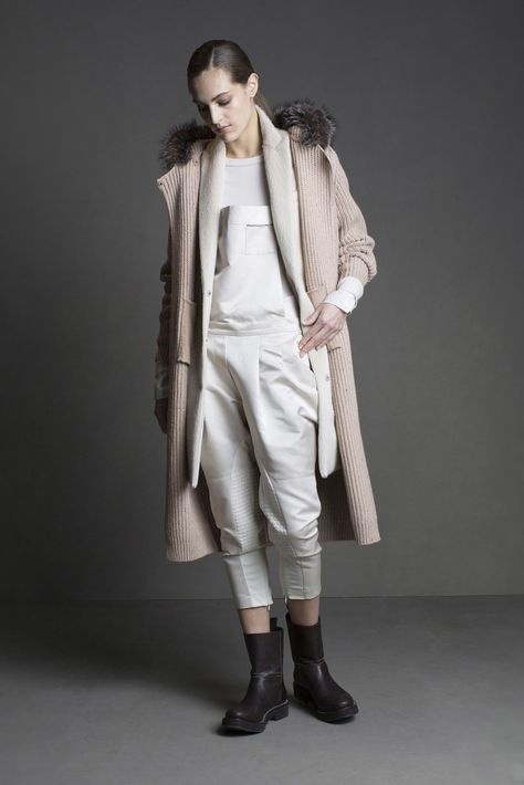 See all the Collection photos from Brunello Cucinelli Autumn/Winter 2015 Ready-To-Wear now on British Vogue