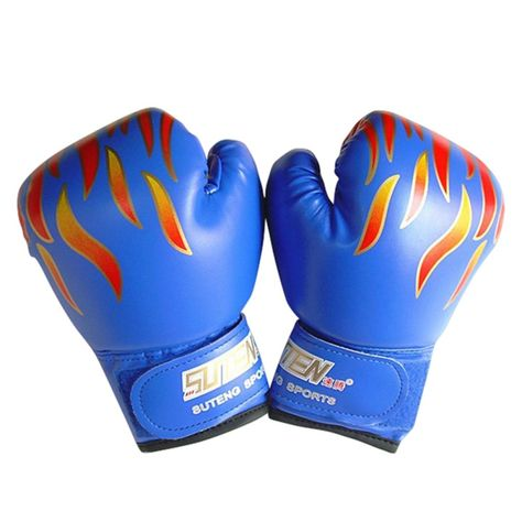 Guantes de UFC Professional Gloves Sparring Training Punching Mitts Fighting Pai