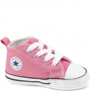 converse first star rosa