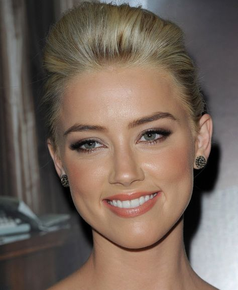 Amber Heard Photos - World Premiere of
