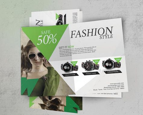 25+ Promotional Flyer Template PSD for Product, Restaurant and - promotional flyer template