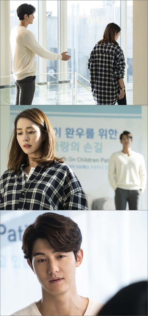 Sbs S New Weekend Drama Fates And Furies Is A Melodrama