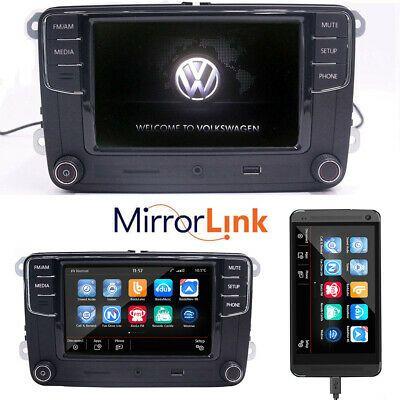Advertisement Ebay Car Audio Rcd330g Rcd510 Mirrorlink
