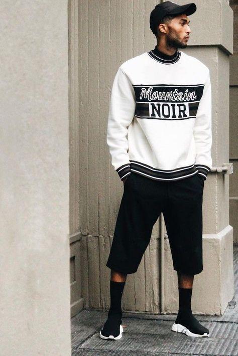 How to get  Balenciaga  Speed  Trainers Mid Black White at online store #sneakers #fashion #shoes #sport #men #woman #style  #balenciaga #SpeedRunner #MidBlackWhite