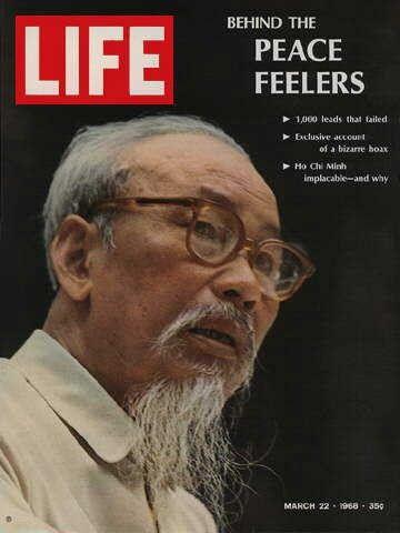 Life Magazine March 22 1968 Ho Chi Minh Life Magazine Covers Life Magazine Life Cover