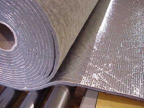 Stock Interiors offers top quality automotive heat, sound and noise insulation. Thermozite, Our heat and sound barrier is a thermal and acoustic insulation composite that can be used for many vehicle applications.
