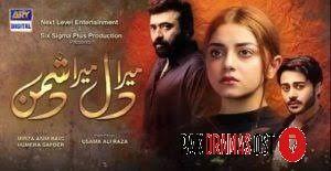 Mera Dil Mera Dushman Ost Lyrics Rahat Fateh Ali Khan Ary Drama 2020 Rahat Fateh Ali Khan Lyrics Pakistan Song