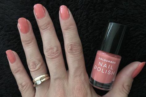 60 Oriflame Nail Polish Ideas Nail Polish Polish Nails