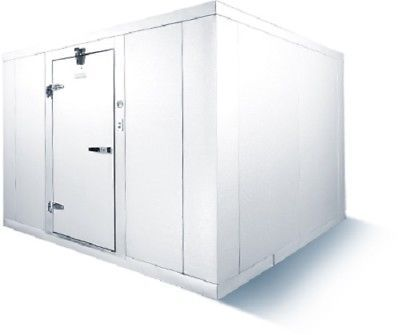 Ad Ebay Url Walk In Freezer Mr Winter 10x10 With Refrigeration Madeusa Free Ship East Coast Walk In Freezer Locker Storage Stainless Backsplash