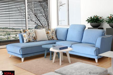 43 best Γωνιακοί Καναπέδες / Corner Sofas images on Pinterest ...