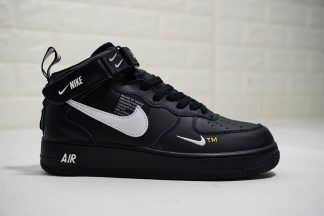Nike Air Force 1 Mid 07 BlackSail | Nike Air Force 1 in