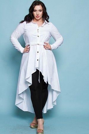 Quum Shop | 71796QJ  WAIST TIED COOL JACKET DRESS Wholesale