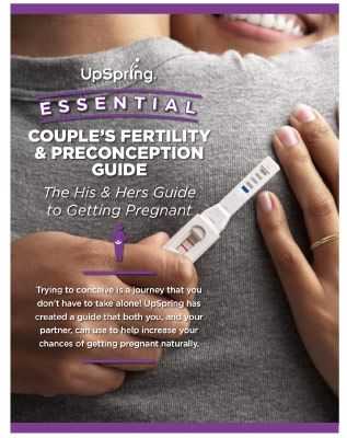 Fertility Couple S Guide To Getting Pregnant Getting Pregnant Fertility Post Partum Workout