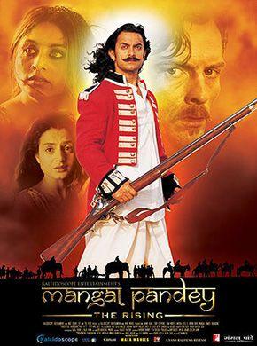 The Rising Ballad Of Mangal Pandey 2005 Hindi In Hd Einthusan Pandey Bollywood Movies Bollywood Movie