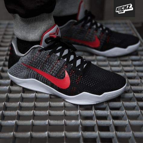 brand new b4f3b 51156 Kobe Bryant teamed up with Tinker Hatfield for the 2nd installment of the Nike  Kobe XI Elite Low Muse Pack  Sneakers