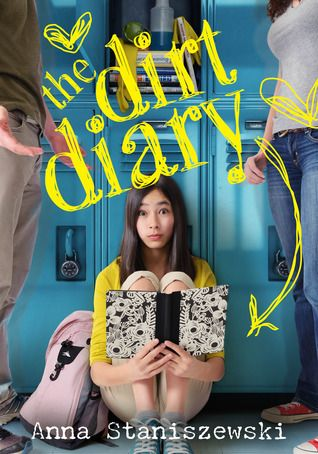The Dirt Diary by Anna Stanizewski--After her parents' divorce, eighth-grader Rachel Lee joins her mother's new housecleaning business, which has her scrubbing bathrooms in her more popular classmates' homes and learning useful secrets. Movie To Watch List, Good Movies To Watch, Movie List, Teen Movies, Netflix Movies, Good Books, My Books, Books For Tweens, Books To Read In Your Teens