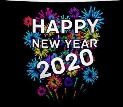 صور رأس السنة الميلادية 2020 خلفيات تهاني الكريسماس Happy New