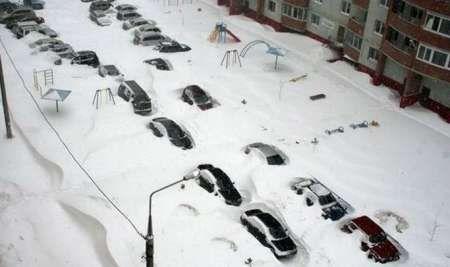 Какая будет зима в России: В Гидрометцентре рассказали о предстоящей зиме