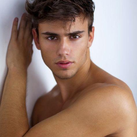 Hot spanish male models