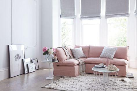 1001 Exemples Inspirants Pour Une Deco Rose Poudre Appart