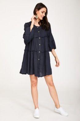 hemsidor med klänningar