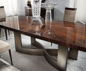 2 Colours For A Luxury Dining Room Insplosion Blog Dining Table Marble Luxury Dining Dining Table Design Modern