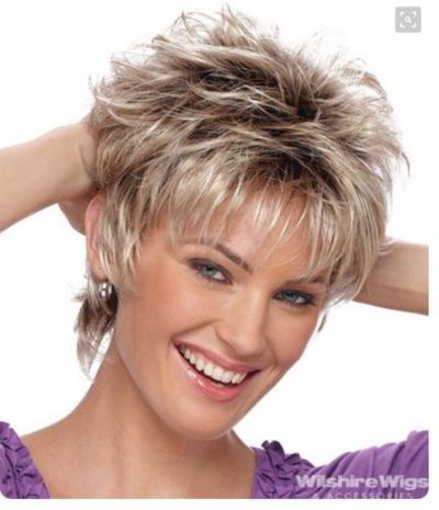 1000 Images About Hair Styles Short Hair With Layers Short Hair Styles Short Hair Pictures