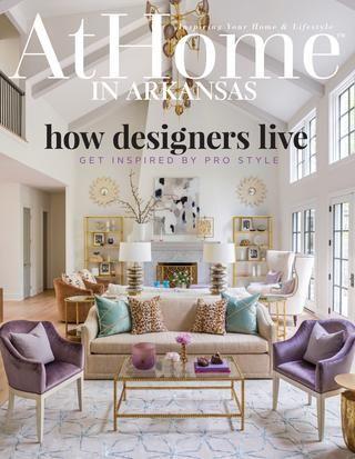 Cover Of At Home In Arkansas June 2018 Home Inspiration Interior Design Interior Decor Home Decor Interiors Magazine Mi Living Design Home Decor Decor