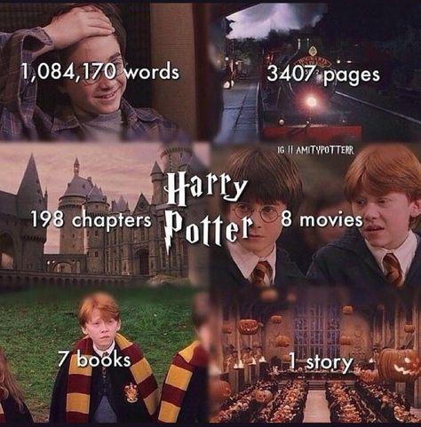 42 Best Harry Potter Captions for Instagram