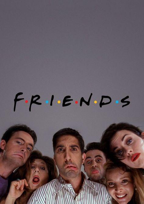 """79 Ways """"Friends"""" Were Our Friends"""