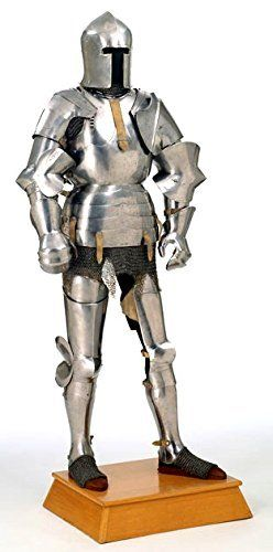 Pin By Michael On Metallic Reflection Suit Of Armor Historical Armor Medieval Knight