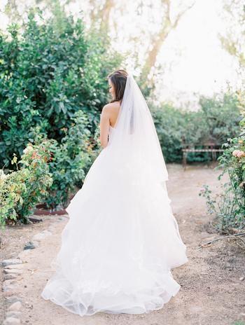 Wedding dresses in Camarillo