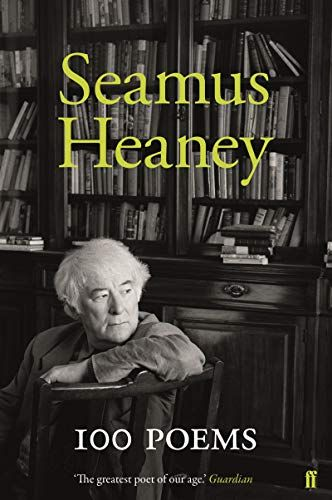Read With Images Seamus Heaney Poems Poetry