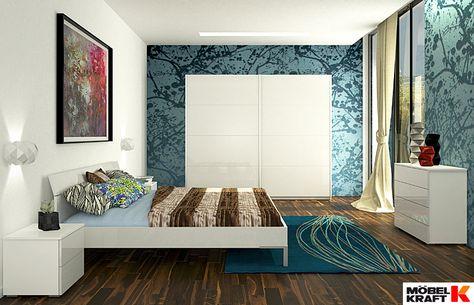 16 best Schlafzimmer \/\/ bedroom images on Pinterest Bedroom - möbel höffner küchen prospekt