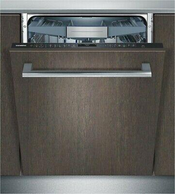 Ebay Sponsored Siemens Einbau Geschirrspuler 60 Cm Sn658x06te Geschirrspuler Geschirrspulmaschine Vollintegrierter Geschirrspuler