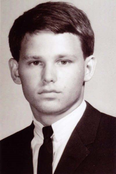 #JimMorrison . . . Enough Said!  Biggest fan of #TheDoors since I was 8 years old!