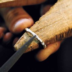 Ring Making Techniques to Improve Metalsmithing