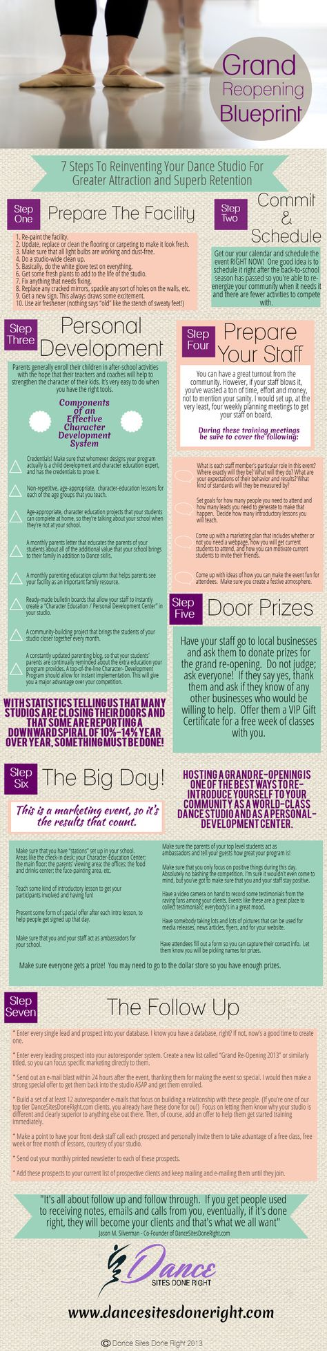 How to enroll new students to your dance studio and wow their how to enroll new students to your dance studio and wow their parents dance studio pinterest dance studio dancing and parents malvernweather Images