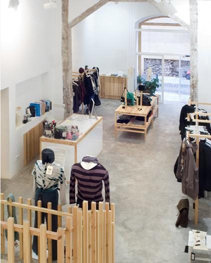 e3277bdf405 Personal Showroom: las últimas tendencias de París en Madrid |  DolceCity.com | Madrid | Madrid y Showroom