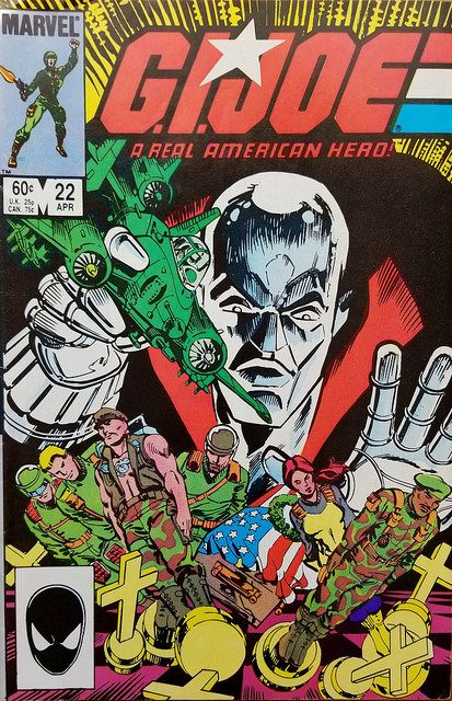 Mutt /& Junkyard FRIDGE MAGNET gi joe cobra real american hero