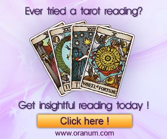 How to Get a Free Psychic Tarot Reading Online Free of Charge | I